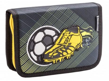 Σχολική Κασετίνα No.10 Football Belmil 335-74