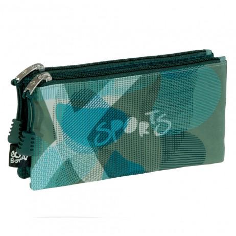 Κασετίνα Τριπλή Xsports Busquets 56609