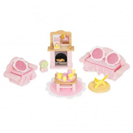 Σαλόνι Daisylane Le Toy Van ME058