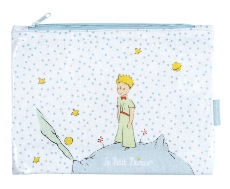Μεγάλη Θήκη - Κασετίνα Μικρός Πρίγκιπας Petit Jour Paris PP624BH