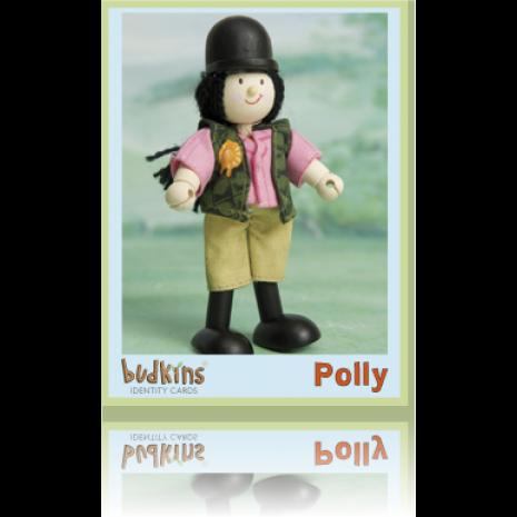 Ιπποκόμος Polly της Le Toy Van